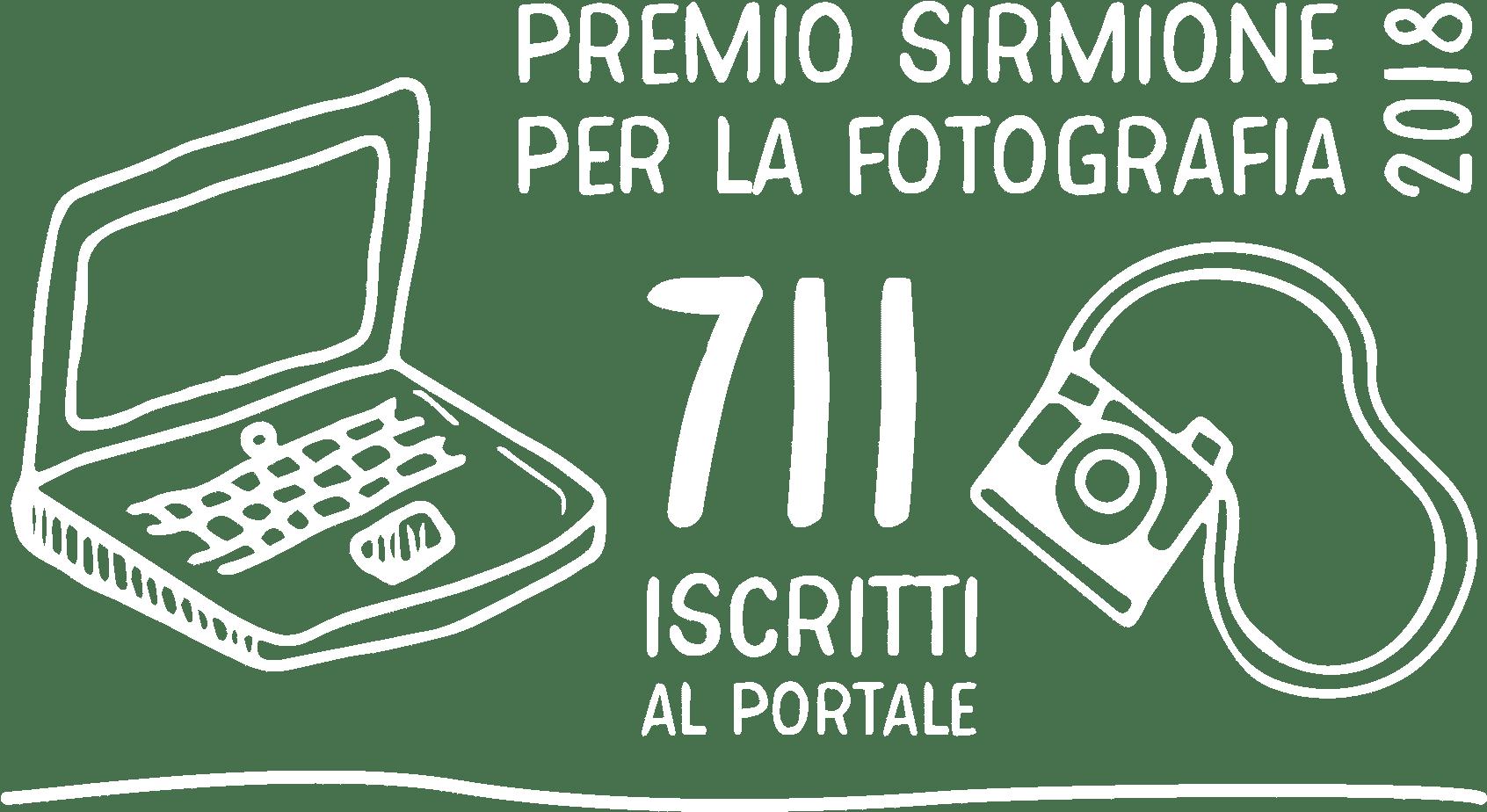 premio sirmione fotografia + 700 iscritti