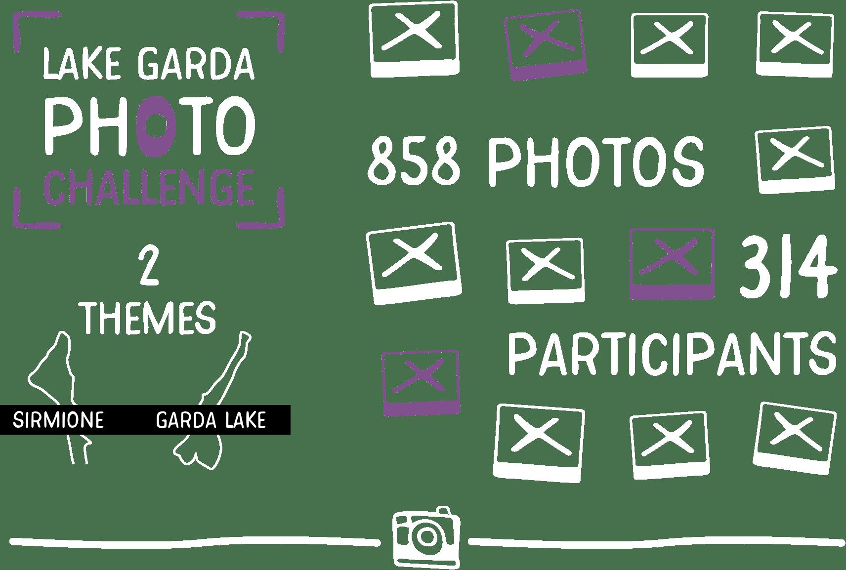 lake garda photo challenge 868 photos + 300 photographers