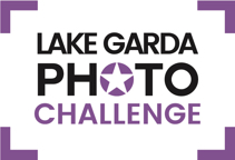 logo Lake Garda Photo Challenge