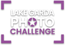logo Lake Garda Photo Challenge
