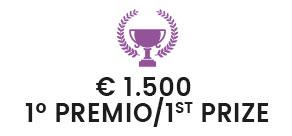 Primo premio Lake Garda Photo Challenge 1500 €