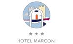 logo Hotel Marconi