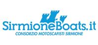 logo Sirmione Boats