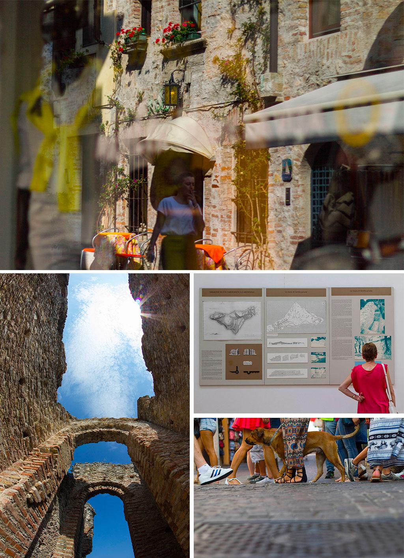 Chiara Dalla Bà - Terzo Premio Assoluto Sirmione Photo Marathon