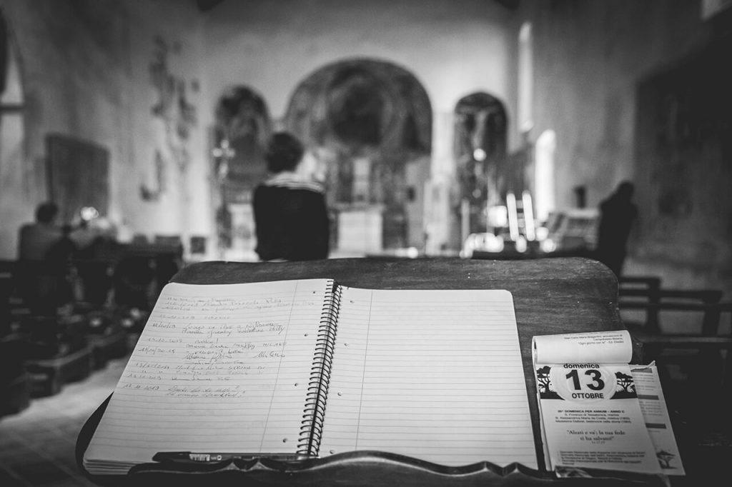 """Terzo classificato - Giancarlo Restuccia - Tema 2 """"Segni"""" - Sirmione Photo Marathon 2019"""