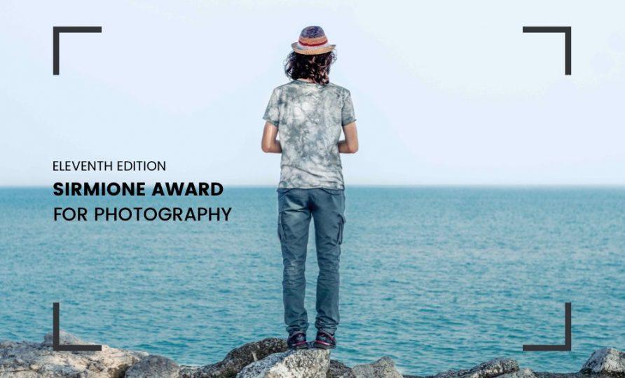 11^ edizione - SIRMIONE AWARD FOR PHOTOGRAPHY